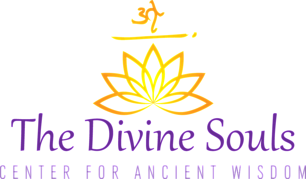 Thedivinesouls